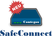NEU: Contegos SafeConnect
